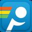 Иконка программы PingPlotter