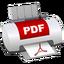 Иконка программы Bullzip PDF Printer