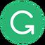 Иконка программы Grammarly