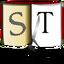 Иконка программы ScanTailor
