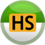 Иконка программы HeidiSQL