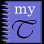 Иконка программы MyTetra