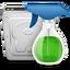 Иконка программы Wise Disk Cleaner