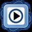 Иконка программы MPlayer