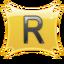 Иконка программы RocketDock