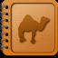 Иконка программы Camelcamelcamel
