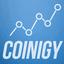 Иконка программы Coinigy