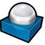Иконка программы Roundcube