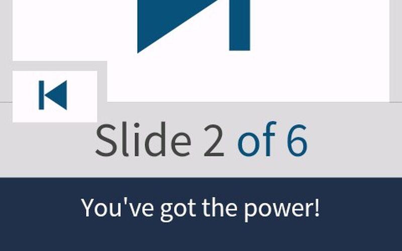 Скриншот 1 программы Poll Everywhere