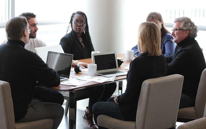 Скриншот 1 программы FreeConference.com