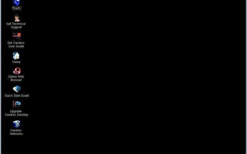 Скриншот 1 программы Xrdp
