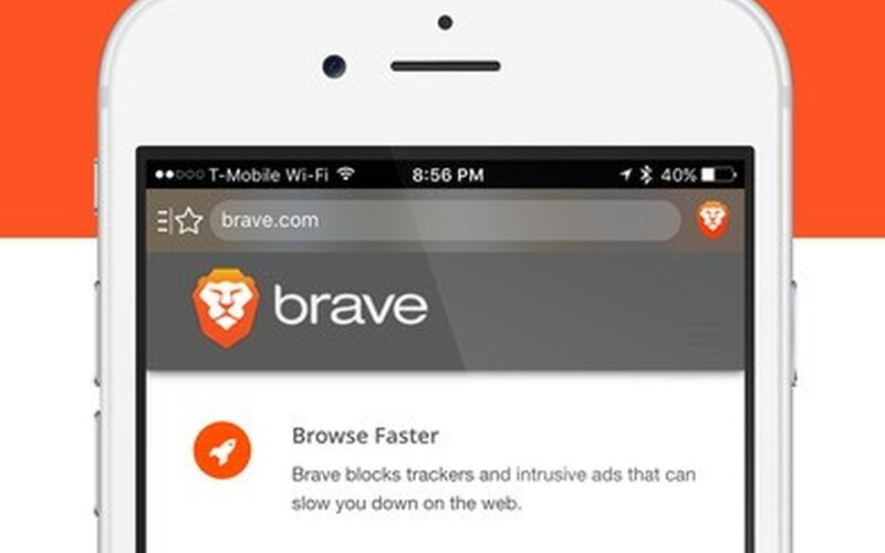 Скриншот 1 программы Brave