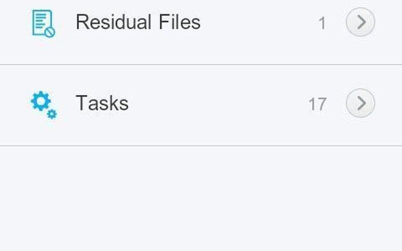 Скриншот 1 программы Glary Utilities