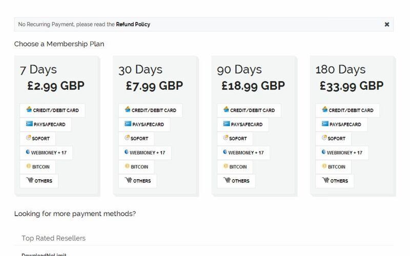Скриншот 1 программы LinkSnappy
