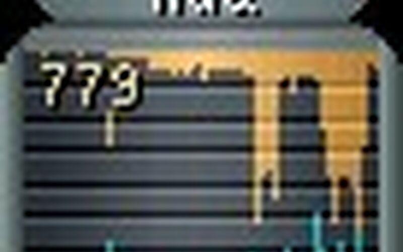 Скриншот 1 программы GKrellM