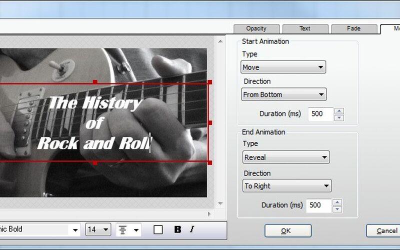Скриншот 1 программы Mixcraft