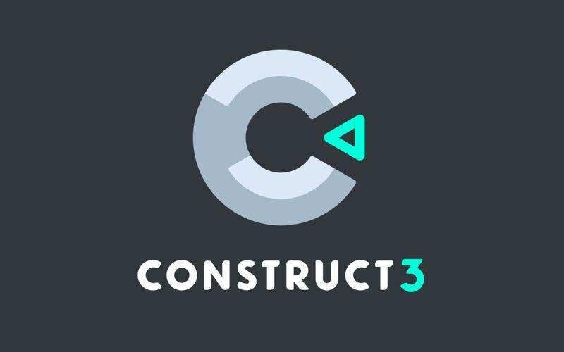 Скриншот 1 программы Construct 3