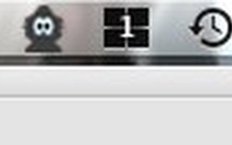 Скриншот 1 программы Caffeine for Mac