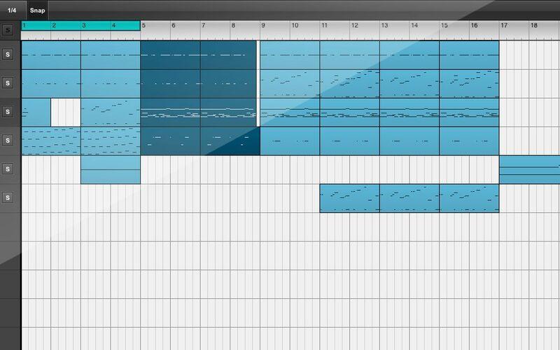 Скриншот 1 программы AudioSauna