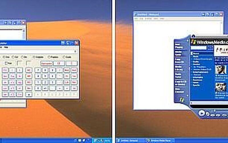 Скриншот 1 программы Ultramon
