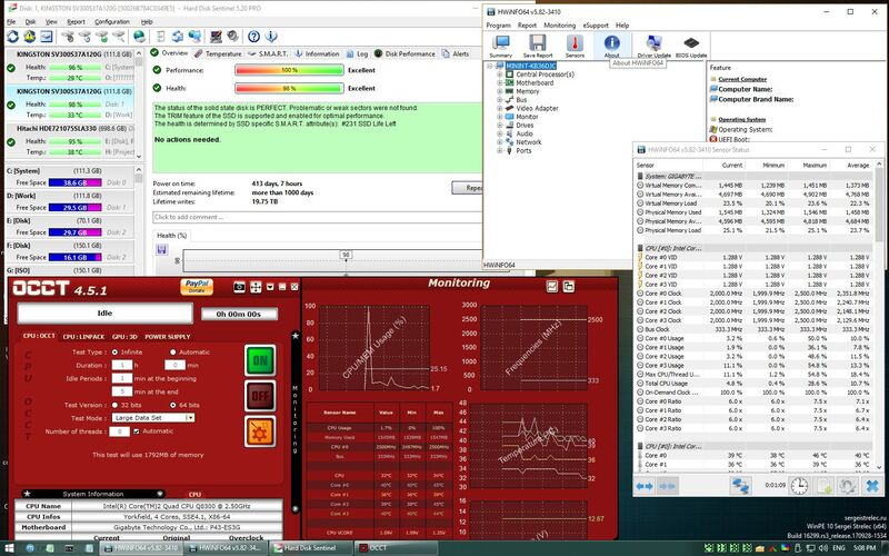 Скриншот 1 программы Winpe 10-8 Sergei Strelec