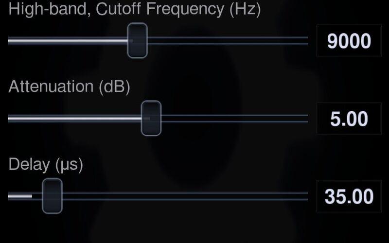 Скриншот 1 программы Neutron Music Player