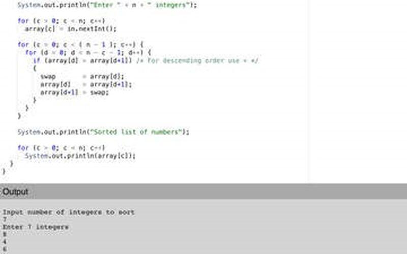Скриншот 1 программы Programming Hub