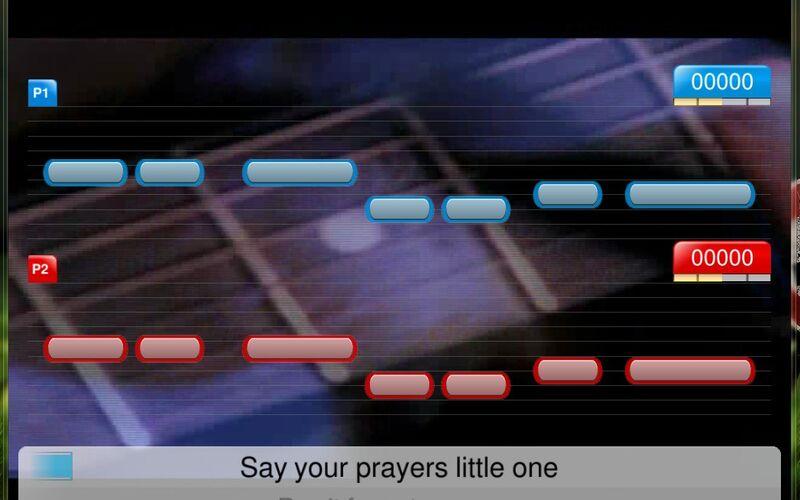 Скриншот 1 программы UltraStar Deluxe