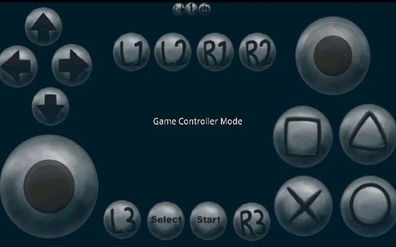 Скриншот 1 программы Kainy