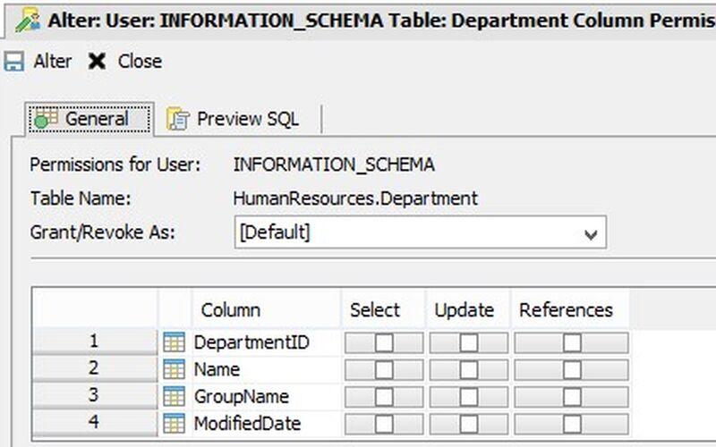 Скриншот 1 программы Aqua Data Studio