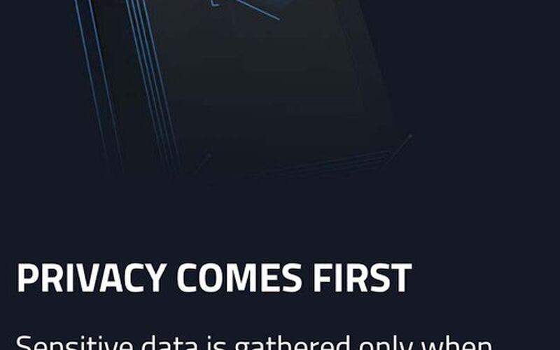 Скриншот 1 программы Prey