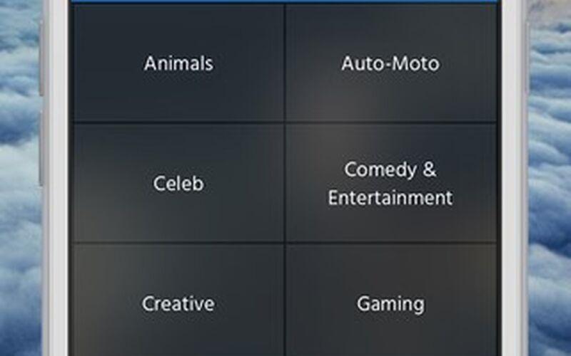 Скриншот 1 программы Dailymotion