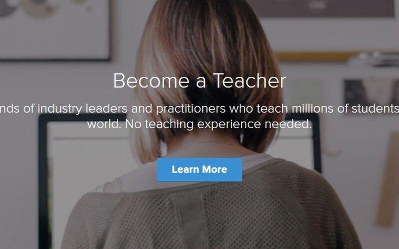 Скриншот 1 программы SkillShare