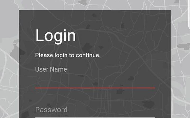 Скриншот 1 программы ConnectWise Control