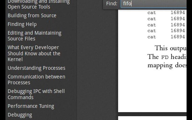 Скриншот 1 программы ownCloud