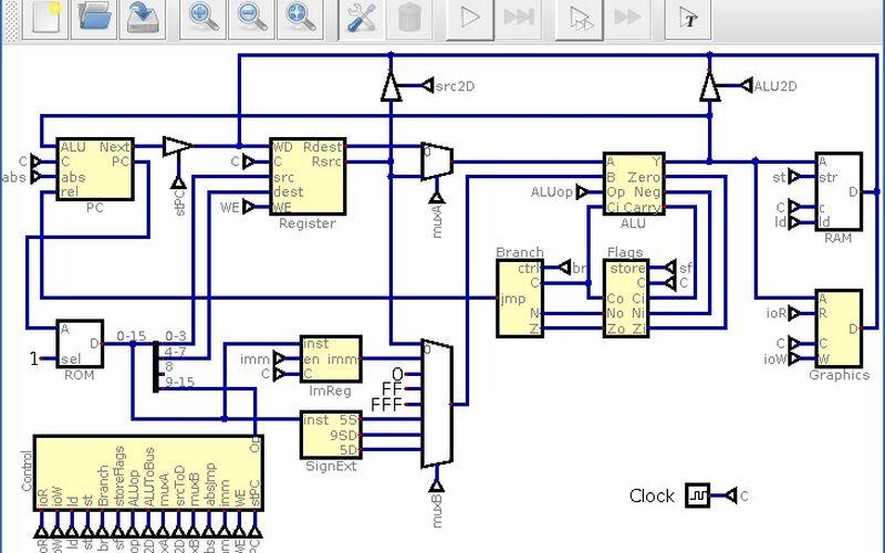 Скриншот 1 программы Digital