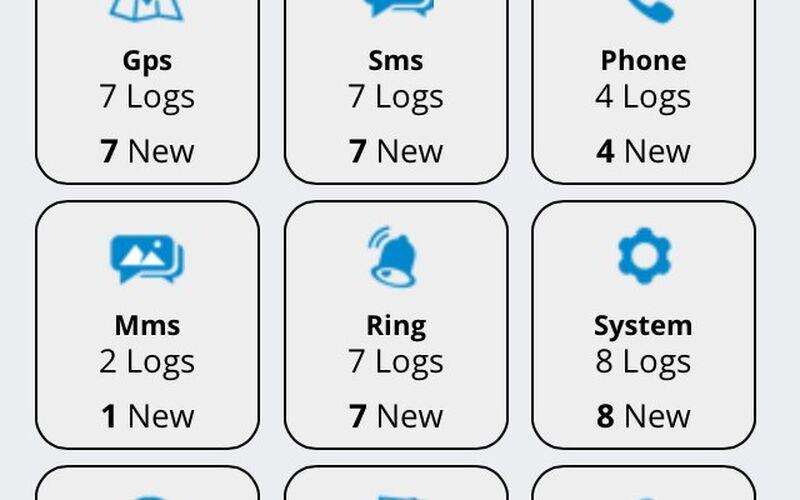 Скриншот 1 программы Easy Phone Track