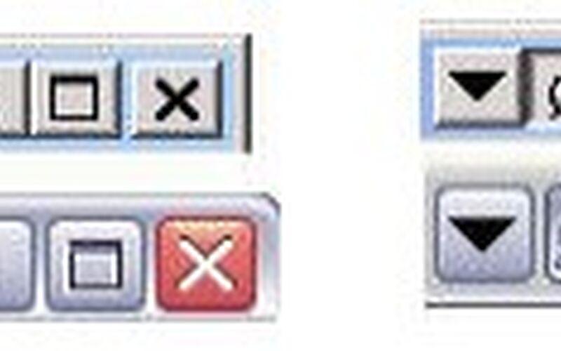 Скриншот 1 программы FileBox eXtender