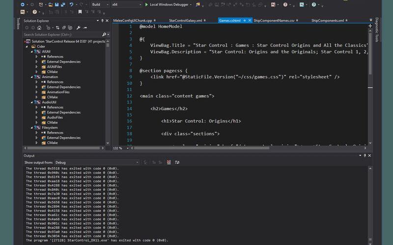 Скриншот 1 программы groupy