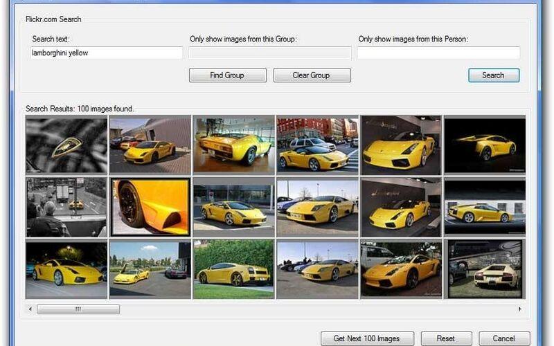 Скриншот 1 программы DisplayFusion
