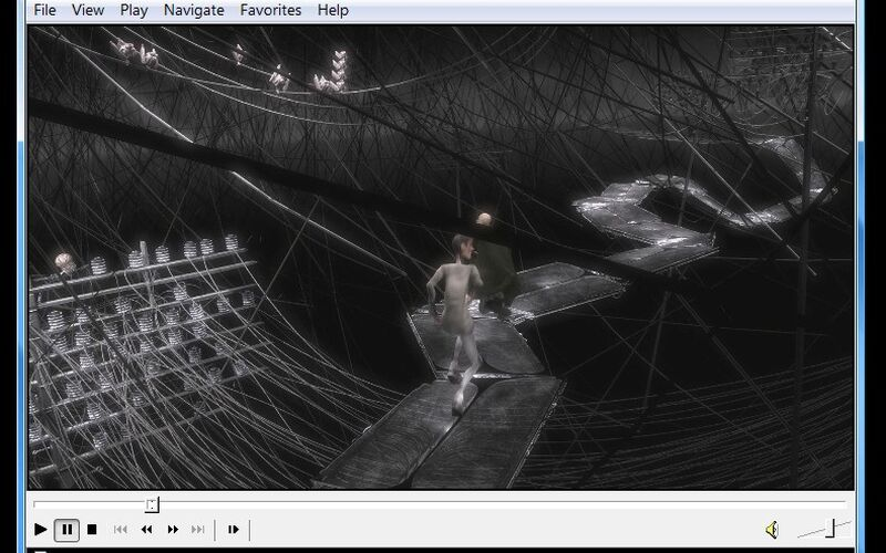 Скриншот 1 программы Media Player Classic