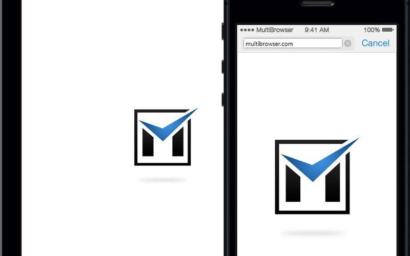 Скриншот 1 программы MultiBrowser