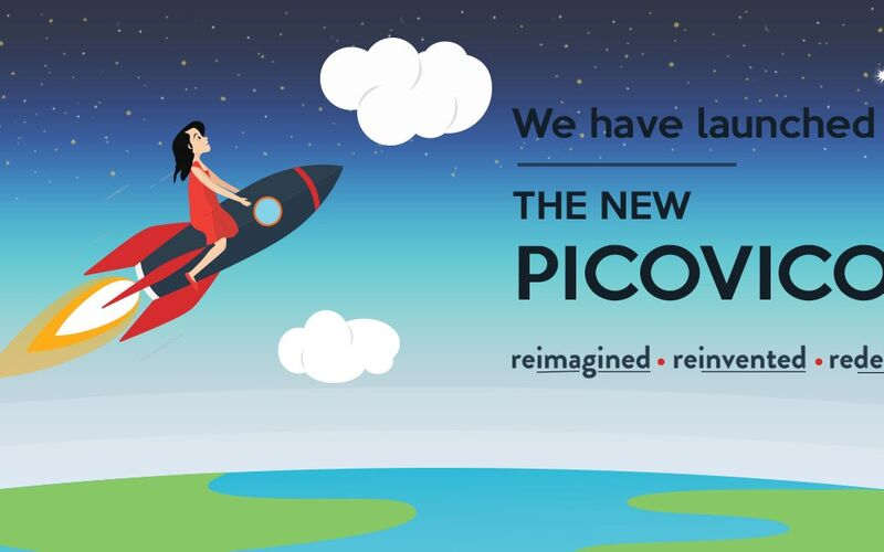 Скриншот 1 программы Picovico