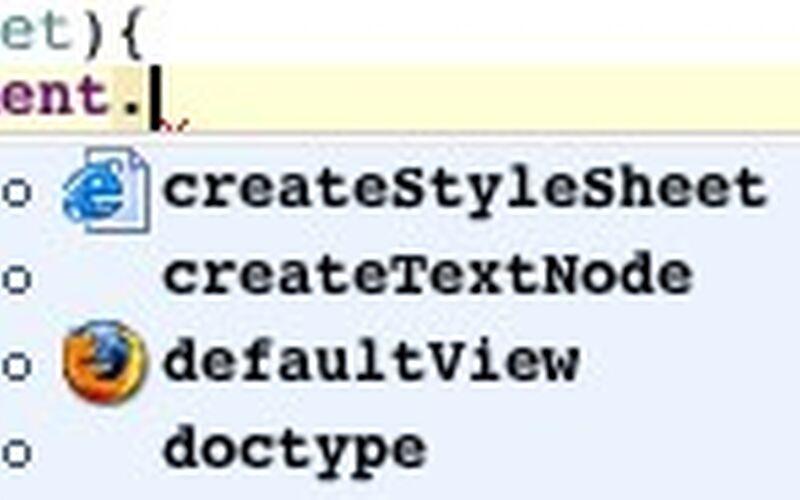 Скриншот 1 программы WebStorm