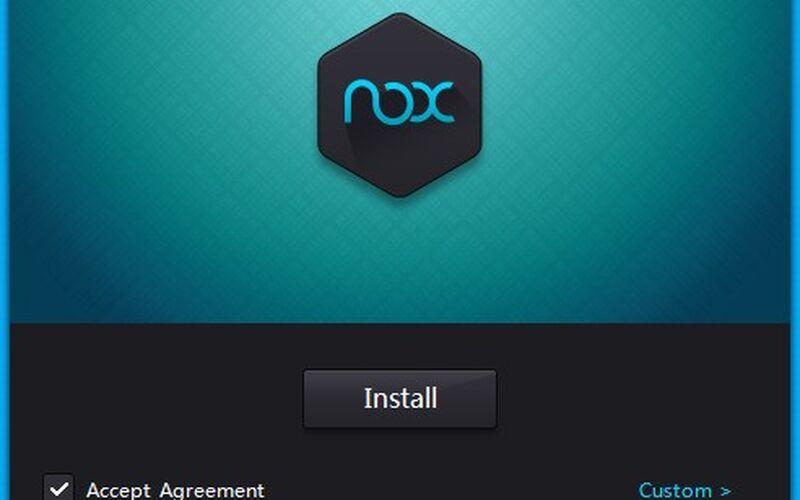 Скриншот 1 программы Nox App Player