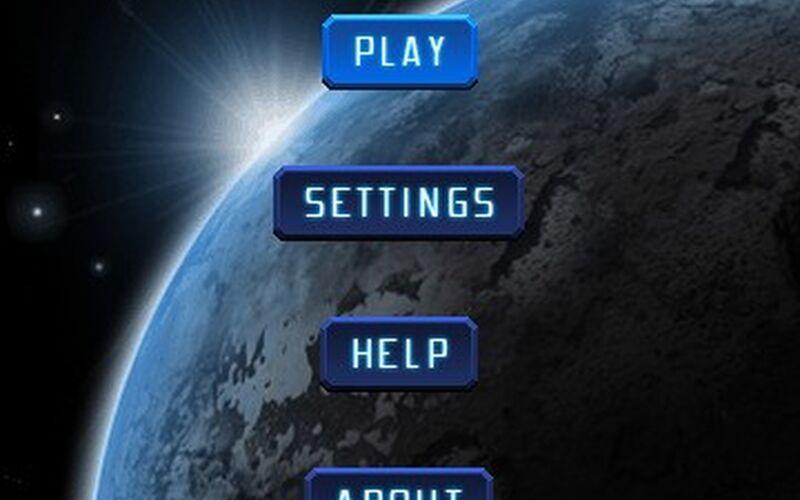 Скриншот 1 программы UniWar