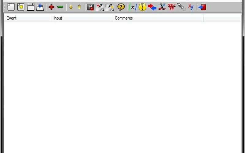 Скриншот 1 программы Mouse Recorder Pro 2