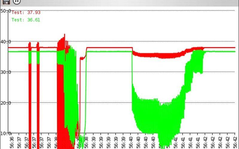 Скриншот 1 программы UECIDE