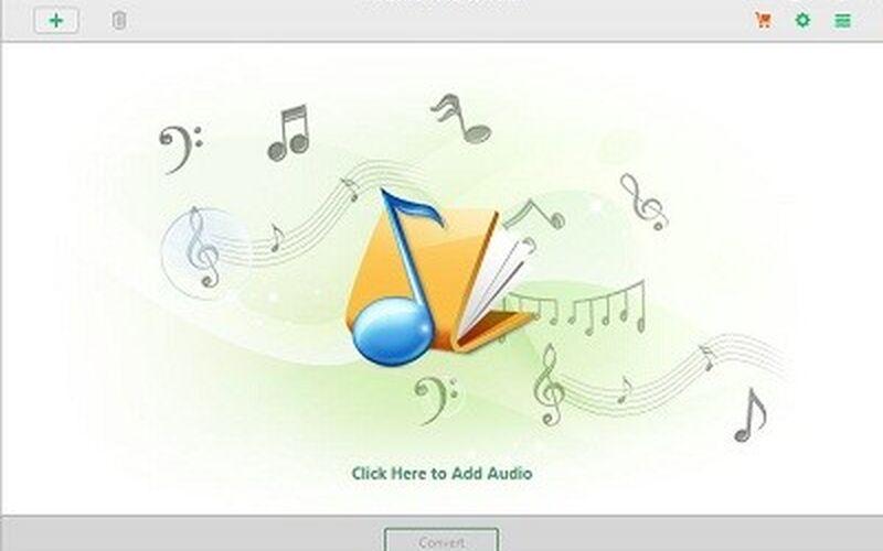 Скриншот 1 программы Macsome iTunes Music Converter