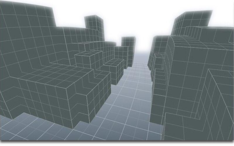 Скриншот 1 программы DesignDoll